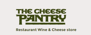 Cheese Pantry