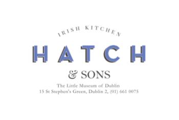 Hatch & Sons logo (final