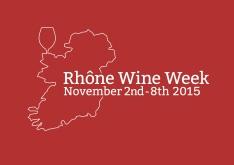 Rhone Wine Week 2015