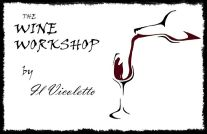 wineshop logo