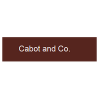 Cabot and Co.