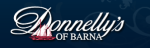Donnelly's of Barna