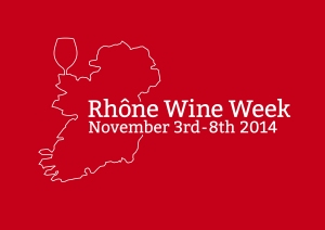 Rhone Wine Week 2014